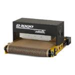 infrardeči sušilec za sitotisk